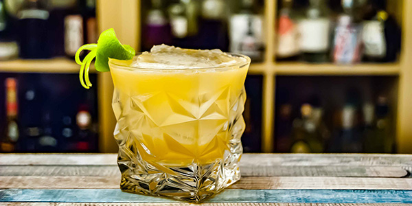 Limoncello Featured Image