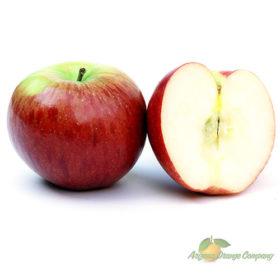 Organic Braeburn Apples - 1 Dozen