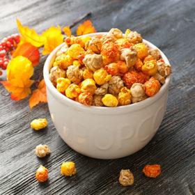 Autumn Harvest Popcorn