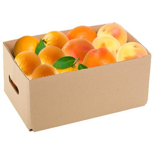 Mixed Citrus - 30 lbs