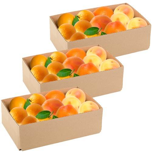 Monthly Mixed Citrus Delivery - 20 lbs