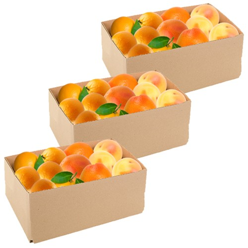 Monthly Mixed Citrus Delivery - 40 lbs