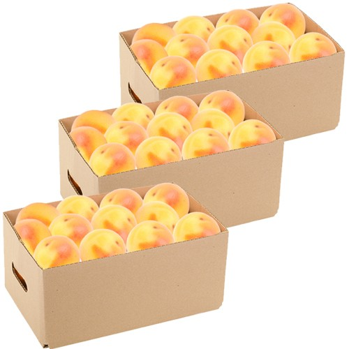 Monthly Pink Grapefruit Delivery - 30 lbs