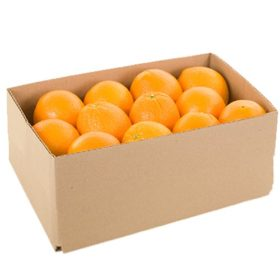 Arizona Navel Oranges - 40 lbs